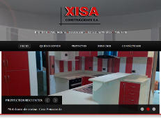 We designed this for Xisa in Costa Rica.